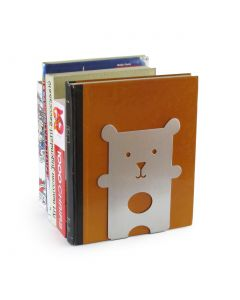 TEDDY BEAR bookend