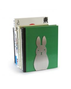 BUNNY bookend
