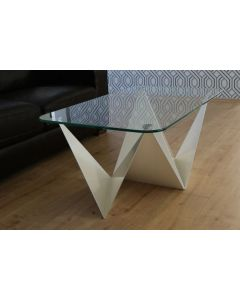 ORITABLE rectangular coffee table